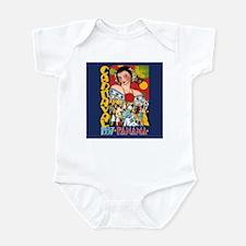 1937 Panama Carnival Infant Bodysuit