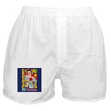 1937 Panama Carnival Boxer Shorts