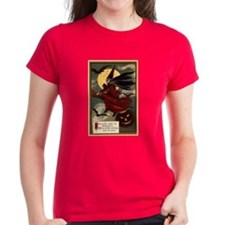 witches may be seen Tee