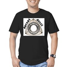 Funny Rotary T