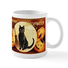 merry halloween Mug