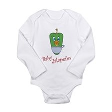 Baby Jalapeno Body Suit
