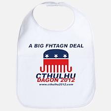 A Big Fhtagn Deal Bib
