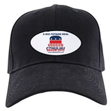 A Big Fhtagn Deal Baseball Hat