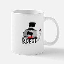 Fancy Robot Mug