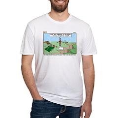 Snoring or Earthquake Shirt