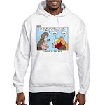 Dog Care Hooded Sweatshirt