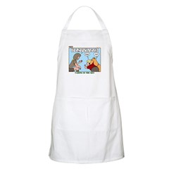 Dog Care Apron