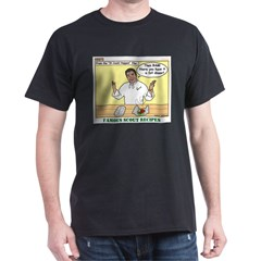 Foil Dinners T-Shirt