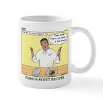 Foil Dinners Mug
