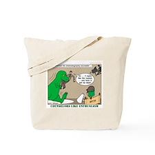 Cinamatography Tote Bag