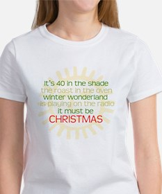 Must be Christmas Tee