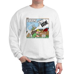 Sailing Sweatshirt
