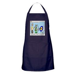 Archery Apron (dark)