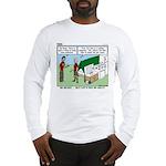 Camp Kitchen Long Sleeve T-Shirt