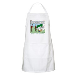 Camp Kitchen Apron