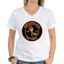Northern Soul The Torch Shirt