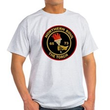 Northern Soul The Torch T-Shirt
