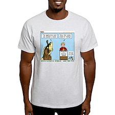 Knots Jamboree T-Shirt