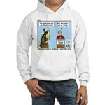 Knots Jamboree Hooded Sweatshirt