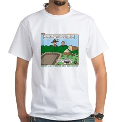 Clean Campsite Shirt