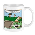 Clean Campsite Mug