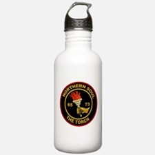 Northern Soul The Torch Water Bottle