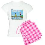 Safe Swim Women's Light Pajamas