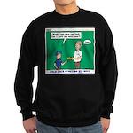 Derby Dad Sweatshirt (dark)