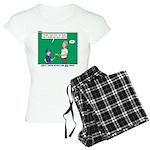 Derby Dad Women's Light Pajamas