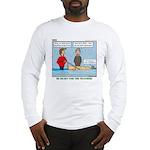 Winter Campout Long Sleeve T-Shirt