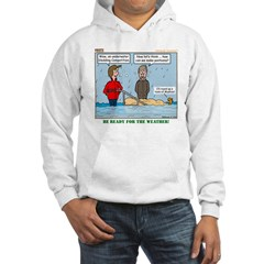 Winter Campout Hoodie