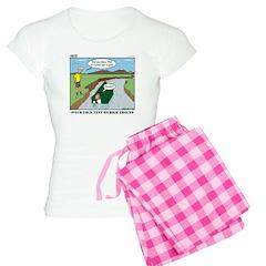 High Ground Pajamas