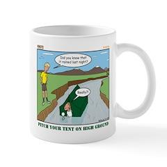 High Ground Mug