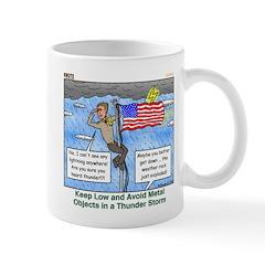 Thunderstorm Mug