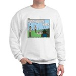 Fire Safety Sweatshirt