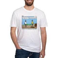 Axe Safety Shirt