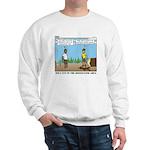 Axe Safety Sweatshirt
