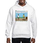 Axe Safety Hooded Sweatshirt