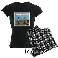 Axe Safety Pajamas