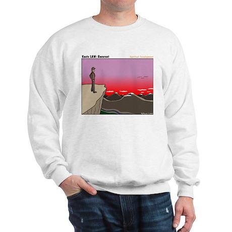Reverent Sweatshirt