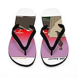 Reverent Flip Flops