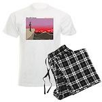 Reverent Men's Light Pajamas