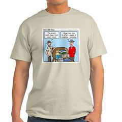 Clean Light T-Shirt
