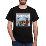 Clean Dark T-Shirt