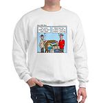 Clean Sweatshirt