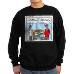 Clean Sweatshirt (dark)