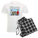 Clean Men's Light Pajamas