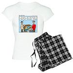 Clean Women's Light Pajamas