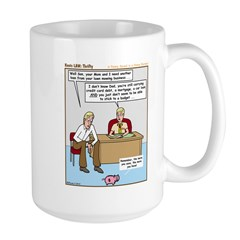 Thrifty Mug